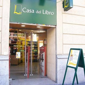 Cose di libri a Madrid