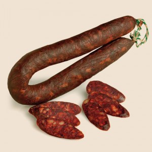 CHORIZO: quando la dimensione non conta