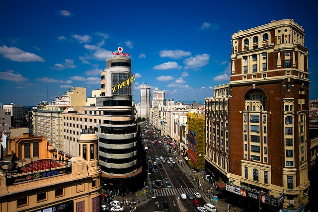 corte ingles madrid